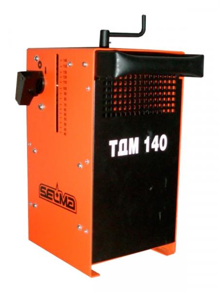 Зварювальний апарат Selma тдм-140
