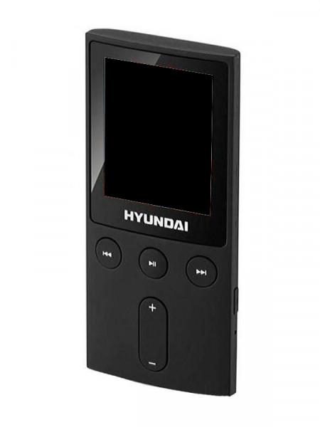 MP3 плеєр Hyundai mpc 501 fm 4gb