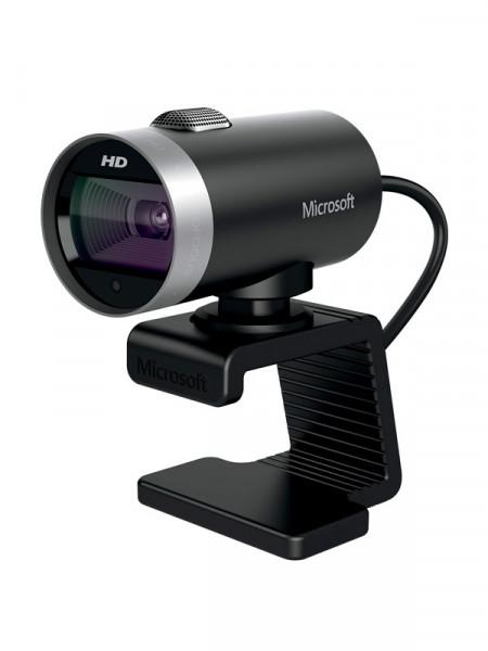 Веб камера Microsoft lifecam cinema