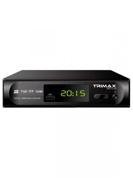 Ресивери ТВ Trimax tr-2015hd