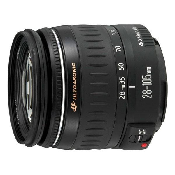 Фотообъектив Canon ef 28-105mm f/4.0-5.6