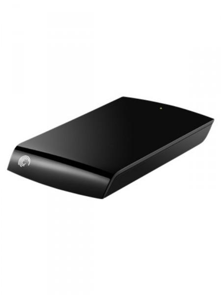 HDD-зовнішній Seagate 500gb usb 2.0