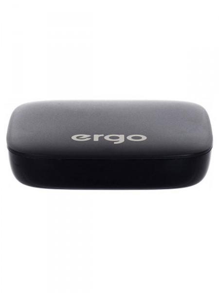 Ресиверы ТВ Ergo 1001