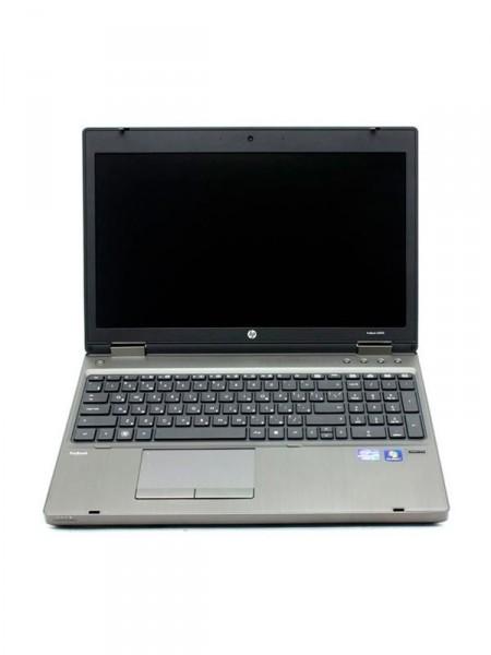 """Ноутбук экран 15,6"""" Hp amd a4 4300m 2,5ghz/ ram4gb/ hdd320gb/ dvd rw"""