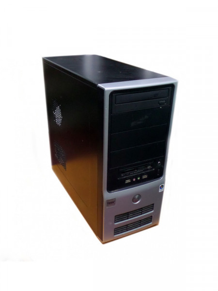 Системный блок Athlon Ii X3 440 3,0ghz /ram4096mb/ hdd320gb/video 1024mb/ dvd rw