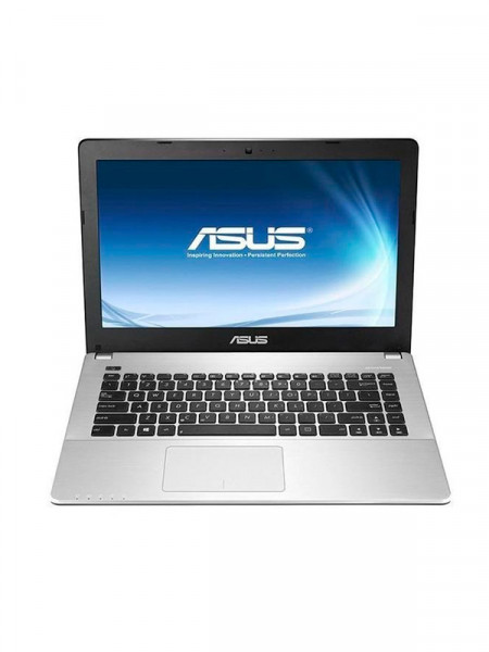 "Ноутбук экран 13,3"" Asus core i3 4010u 1,7ghz/ ram4096mb/ hdd500gb/touch"