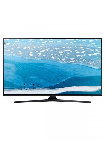 """Телевізор LCD 43"""" Samsung ue43ku6072"""