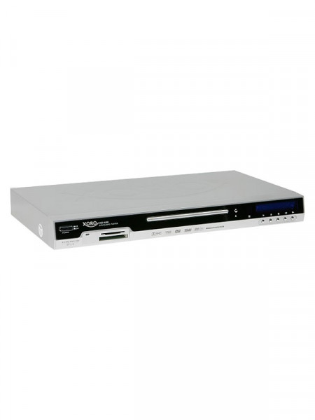 DVD-проигрыватель Xoro hsd-4000