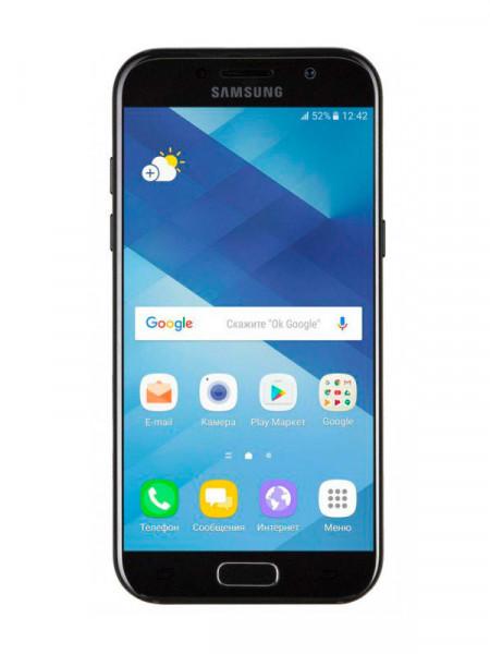 Мобільний телефон Samsung a520f