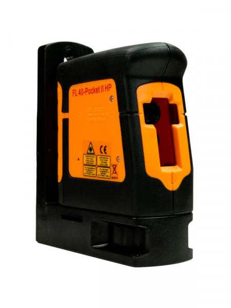 Лазерный нивелир Geo-Fennel fl 40 pocket ii