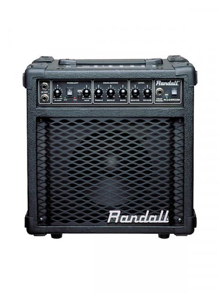 Комбик гитарный Randall rg25rxm