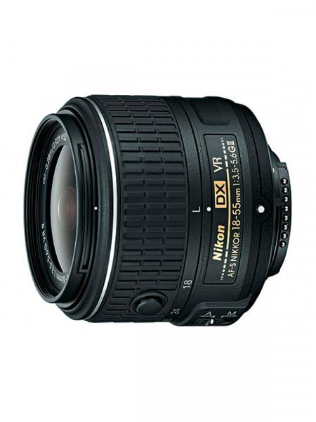 Фотообъектив Nikon nikkor af-s 18-55mm 1:3.5-5.6gii vr dx
