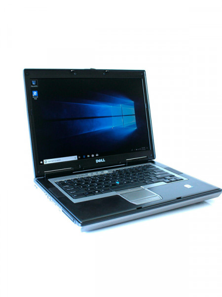 """Ноутбук экран 15,4"""" Dell core 2 duo t5500 1,66ghz /ram1024mb/ hdd100gb/ dvd rw"""
