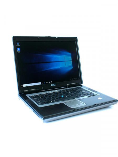 "Ноутбук екран 15,4"" Dell core 2 duo t5500 1,66ghz /ram1024mb/ hdd100gb/ dvd rw"