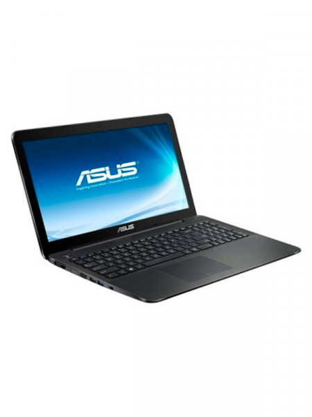 "Ноутбук экран 15,6"" Asus core i3 5005u 2,0ghz/ram4gb/ssd256gb"