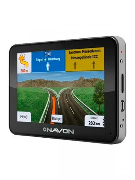 GPS-навигатор Navon n490