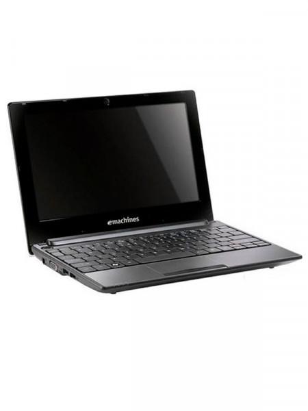 "Ноутбук екран 10,1"" Emachines atom n570 1,66ghz/ ram2048mb/ hdd320gb/"