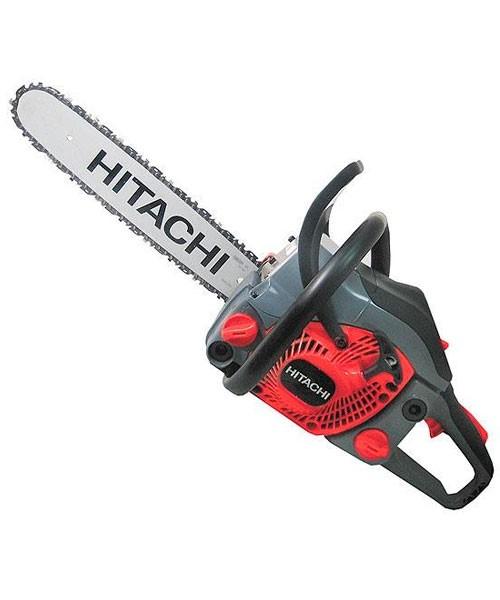 Пилка ланцюгова бензин Hitachi cs33eb