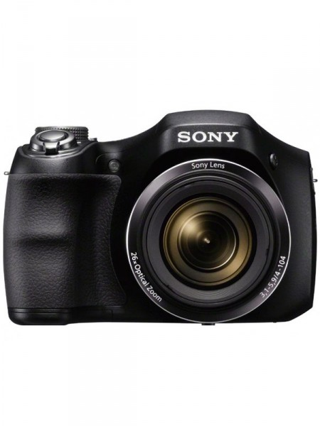 Фотоаппарат цифровой Sony dsc-h200