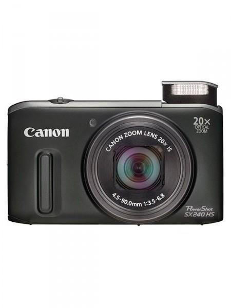 Фотоаппарат цифровой Canon powershot sx240 hs