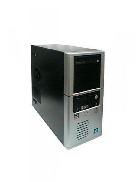 Системний блок Athlon Ii X2 250 3,0ghz /ram2048mb/hdd500gb/video 512mb/ dvd rw