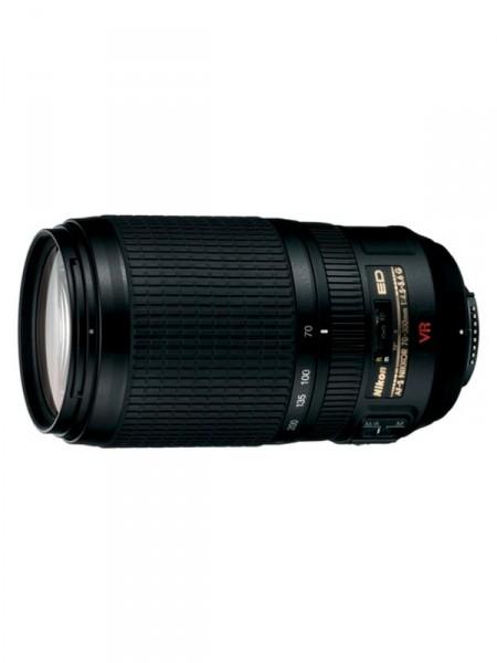 Фотооб'єктив Nikon nikkor af-s 70-300mm f/4.5-5.6g vr