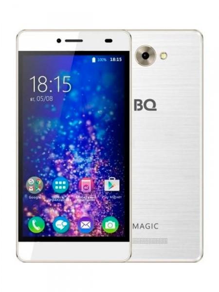 Мобильный телефон Bq bqs-5070 magic
