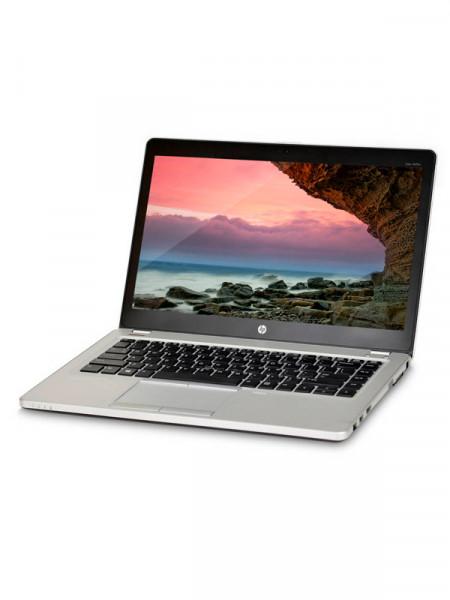 "Ноутбук экран 14"" Hp core i5 3427u 1,8ghz/ ram8gb/ ssd180gb"