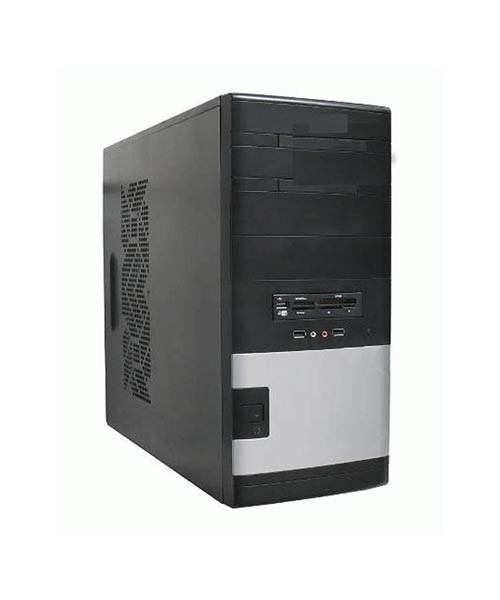 Системный блок Core 2 Quad q6600 2,40ghz /ram4096mb/ hdd500gb/video 1024mb/ dvd rw