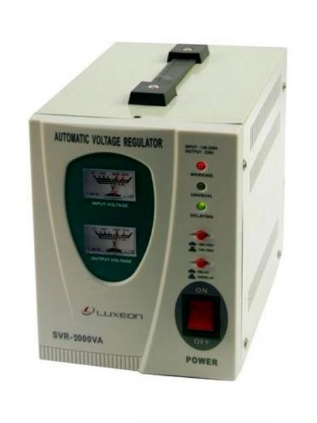 Стабилизатор напряжения Luxeon svr-2000va