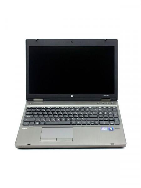 "Ноутбук экран 15,6"" Hp celeron dual core t3300 2,0ghz/ ram2048mb/ hdd320gb/ dvd rw"