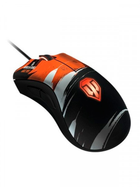 Мишка (usb) Razer death adder world of tanks rz01-00840400-r3g1