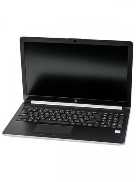 """Ноутбук экран 15,6"""" Hp core i3 7020u 2,3ghz/ ram8gb/ hdd1000gb/ gf mx110 2gb/1366x768"""