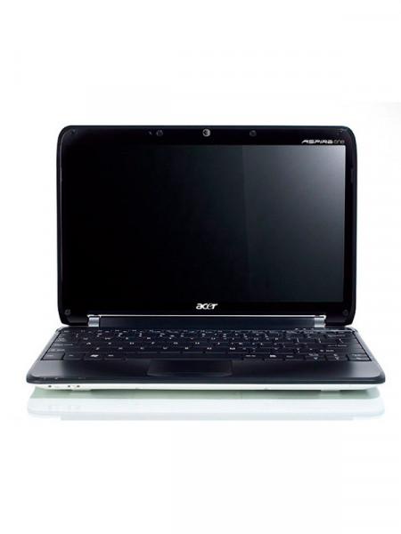 "Ноутбук экран 11,6"" Acer atom z520 1,33ghz/ ram1024mb/ hdd160gb"