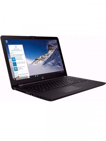 "Ноутбук экран 15,6"" Hp core i3 6006u 2,0ghz/ ram4gb/ ssd128gb/video intel hd520"