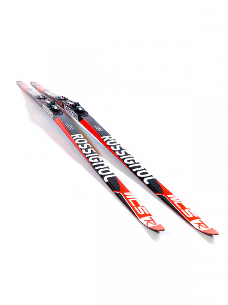 Лыжи - rossigvol