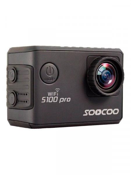 Відеокамера цифрова Soocoo s100 pro