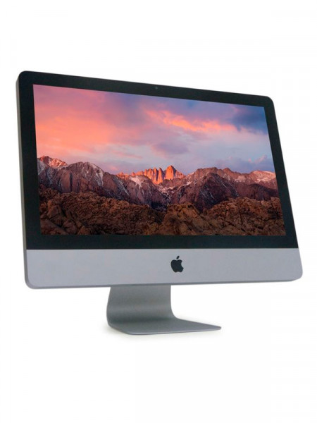 "Моноблок Apple imac 21,5"" a1311 core 2 duo 3,06ghz/ ram8gb/ hdd1000gb/video gf 9400m+hd4670 256mb/ dvdrw"