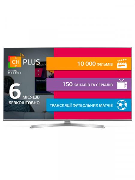 """Телевизор LCD 55"""" Lg 55uk6510plb"""