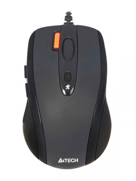 Мышка компьютерная A4 Tech n-70fx usb