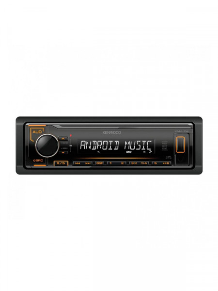 Автомагнитола MP3 Kenwood kmm-104ay