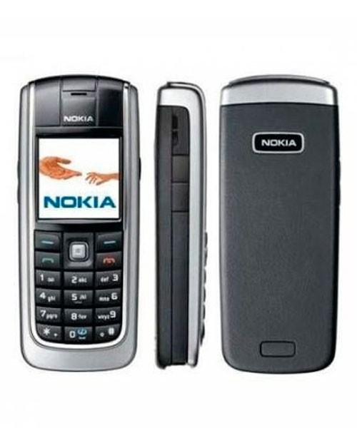 Мобильный телефон Nokia 6020