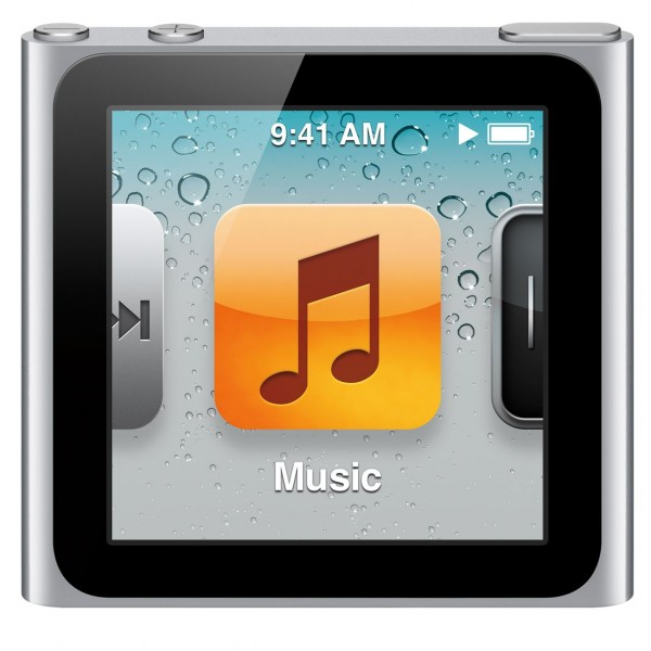 MP3 плеер 8 ГБ Apple ipod nano 6 gen. (a1366)