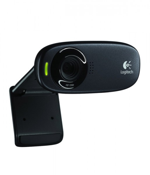 Веб - камера Logitech c310