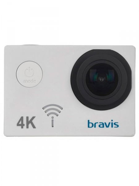 Відеокамера цифрова Bravis a3