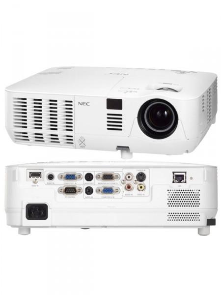 Проектор мультимедійний Nec v260x
