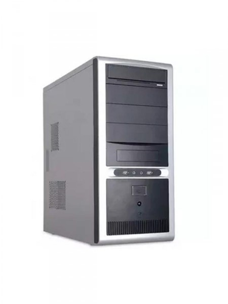 Системный блок Athlon  64  X2  (2Cpu) 4800+ /ram2048mb/ hdd300gb/video 512mb/ dvd rw