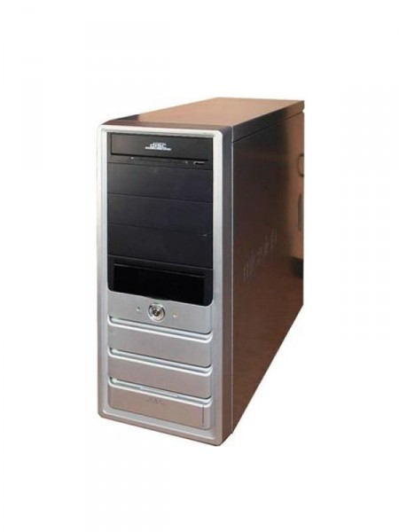 Системний блок Pentium Dual-Core e5700 3.0ghz /ram2048mb/ hdd500gb/video 512mb/ dvd rw