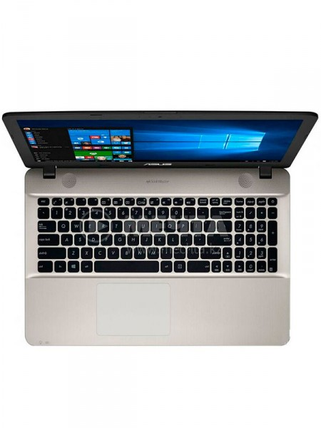 "Ноутбук экран 13,3"" Asus core i3 6006u 2,0ghz/ ram4gb/ hdd1000gb/video intel hd520"
