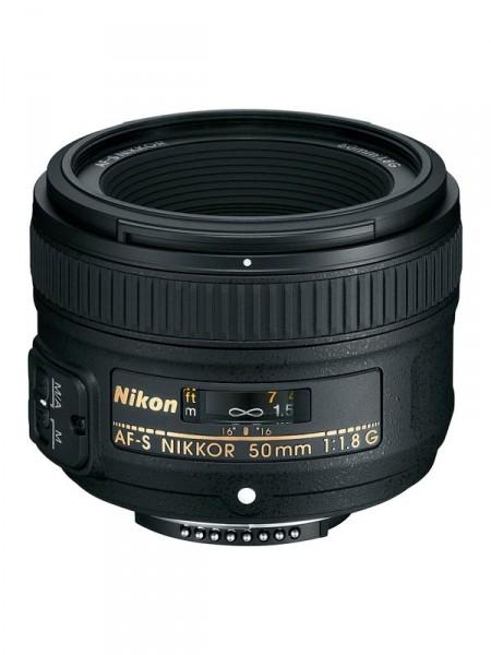 Фотообъектив Nikon nikkor af-s 50mm f/1.8g